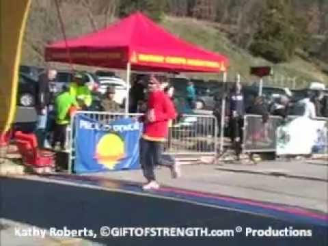 Marine Corps 10K Turkey Trot Finishers III:Coverage by Kathy Roberts ©GIFTOFSTRENGTH.com®