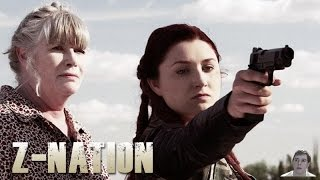 "Z-Nation TV Series - Season 1 Episode 11 ""Sisters of Mercy"" - Review"