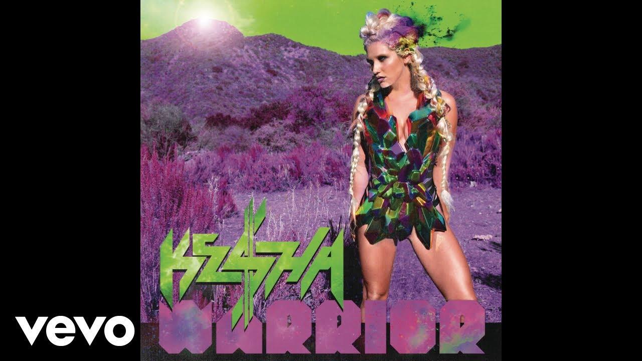Kesha - Thinking of You (Audio)