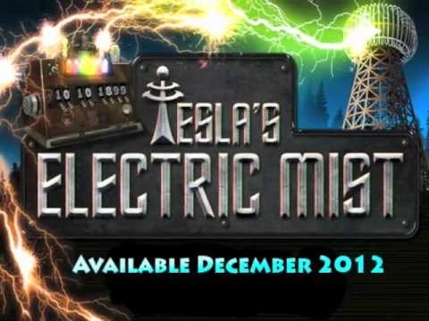 Tesla's Electric Mist - Official Trailer