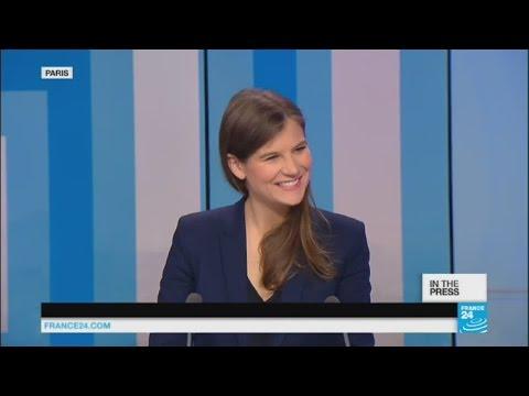 'Time Out': Le Parisien Calls For Calm Amid Social Unrest