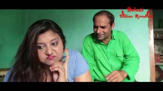 vuclip DUDH PILA DO BHABHI !!comedy video !!DEHATI INDIAN ROMANCE
