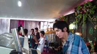 Dj Yantok Kure Is the Best Orgen Tunggal Purnama Live in Mandi Agin