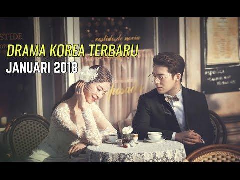 6 DRAMA KOREA JANUARI 2018 | TERBARU WAJIB NONTON #2