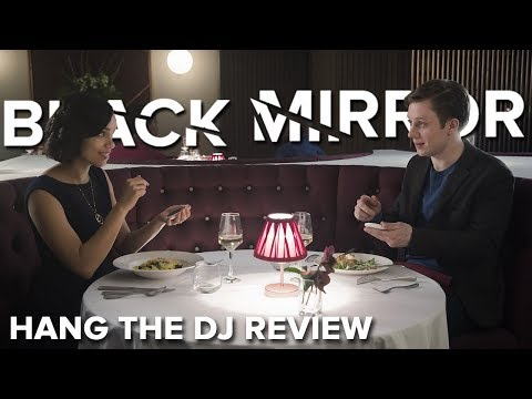 Download Youtube: Hang The DJ - Episode Review || BLACK MIRROR
