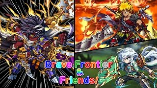 Brave Frontier & Friends! #8 Director / Voice: Takashi Aoki (Direct...