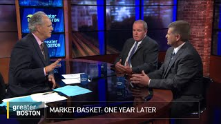 WATCH: Market Basket, 1 Year After The Revolution