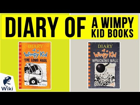 10-best-diary-of-a-wimpy-kid-books-2020