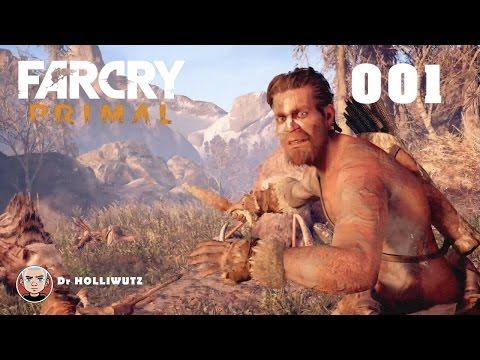Far Cry Primal #001 - Mit Takkar auf Mammutjagd [XBO][HD] | Let's Play Far Cry Primal