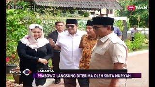 Video Prabowo Subianto Datangi Rumah Gusdur, Yeni Wahid Diajak Join Tim Kampanye - iNews Sore 13/09 download MP3, 3GP, MP4, WEBM, AVI, FLV Oktober 2018
