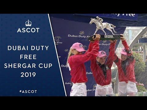 Dubai Duty Free Shergar Cup 2019