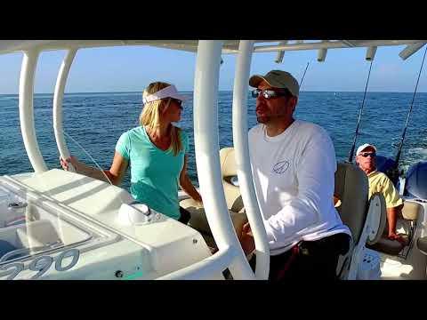 Sailfish Boats