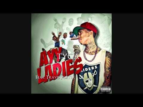 Travis Porter  Ayy Ladies HD BASS BOOST