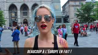 Montréal : interview avec Alissa White-Gluz (Arch Enemy)