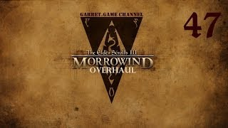 The Elder Scrolls 3.Morrowind - Overhaul.47 серия.Грандмастер Мораг Тонга.(, 2014-02-20T10:26:06.000Z)