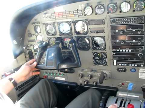 Cessna 208 Caravan Engine Start Youtube