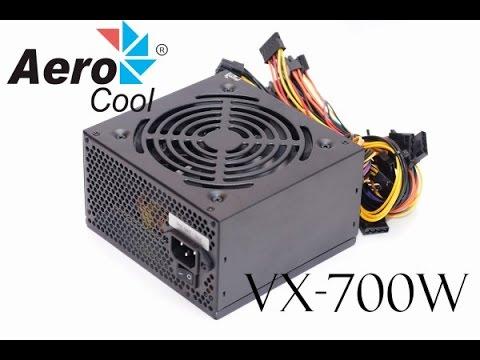 Aerocool VX-700 700W (ACPN-VX70AEY.11)