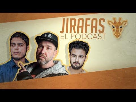 ZATU con David Sainz , Juan Amodeo desde Sevilla | Jirafas #1 | Playz