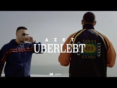 AZET - 脺BERLEBT (prod. by DJ A-Boom)