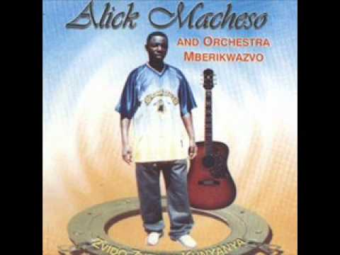 Alick MachesoCharakupa