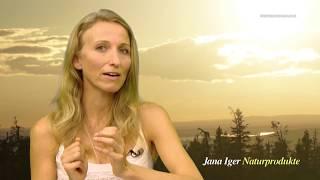 Jana Iger im Interview  Spezial Teil 1