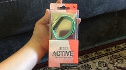 Justice Acitive activity tracker| review