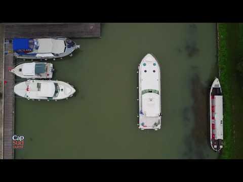 Cap Sud Ouest: la  Baïse (Lot et Garonne) - teaser