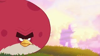 NEW Angry Birds 2 Gameplay Trailer, (iOS and Android Free Games 2015) 【HD】