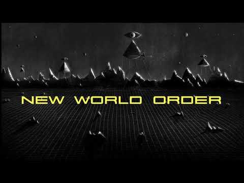 Flatbush Zombies - New World Order (lyrics)