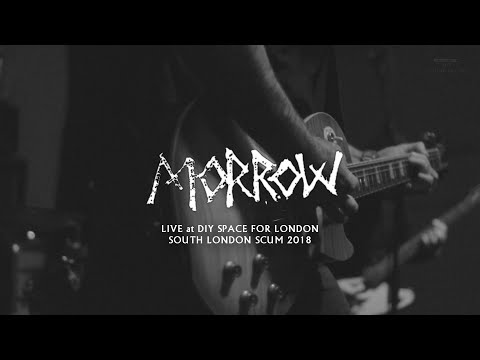 Morrow - The Norr - Live at DIY Space for London, 2018