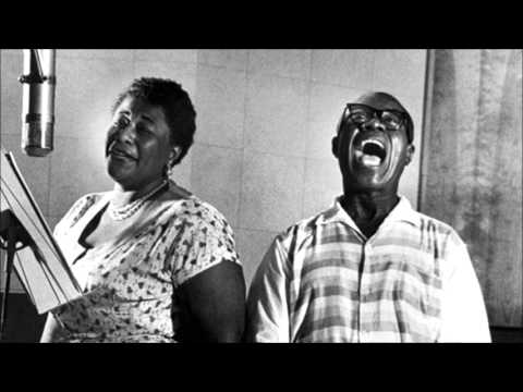 Ella Fitzgerald & Louis Armstrong - They Can't Take That Away From Me