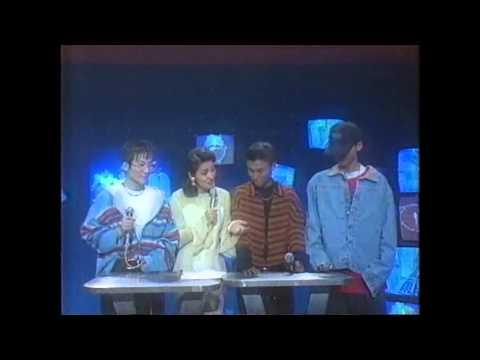 서태지와 아이들 - 하여가 집중탐구 (1993년)