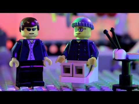 CSI: Legoland