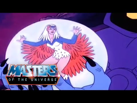 He Man Official | The Dragon Invasion | He Man Full Episode | Cartoons for kids