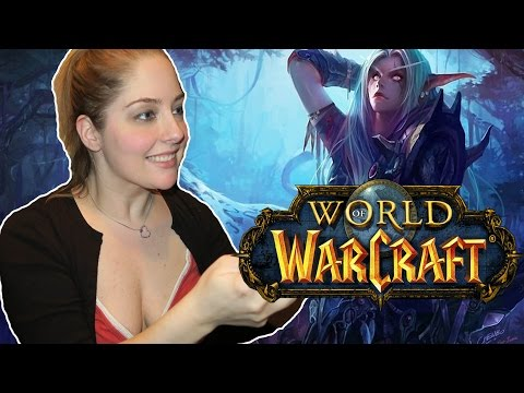 ASMR Gaming | WoW Hunter Questing | Whispering + Soothing Rain Sounds