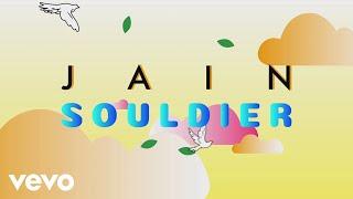 Jain - Souldier (Lyrics Video)