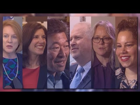 LIVE: Seattle Mayor Debate 2017