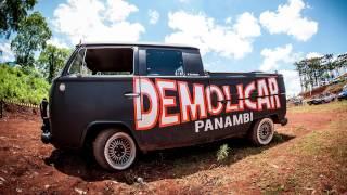 DEMOLICAR 2017