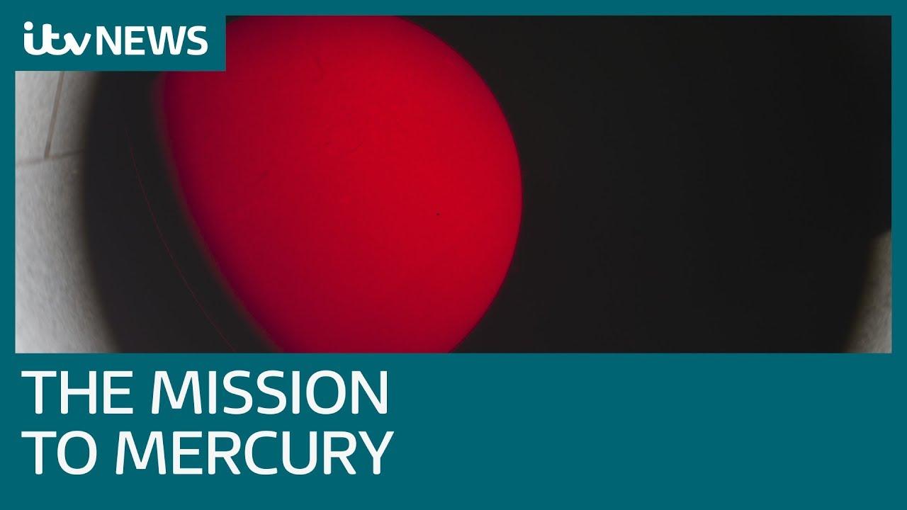 the-next-mission-to-mercury-itv-news