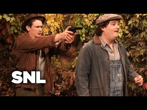 The Lost Ending to 'Of Mice and Men' - SNL en streaming