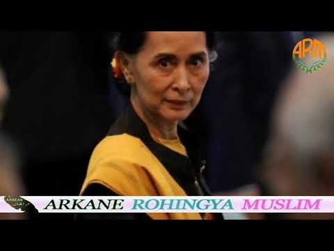 English News Translation in Rohingya Language 15 November 2017