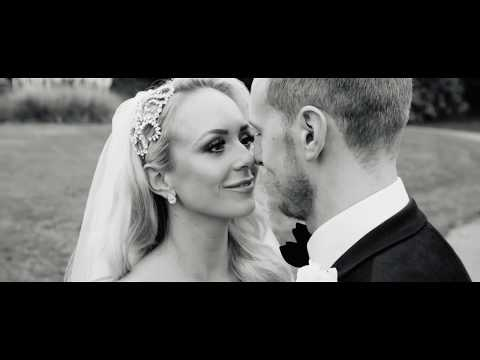 Orchardleigh Estate Wedding // Charlotte & Connor // The Wedding Film