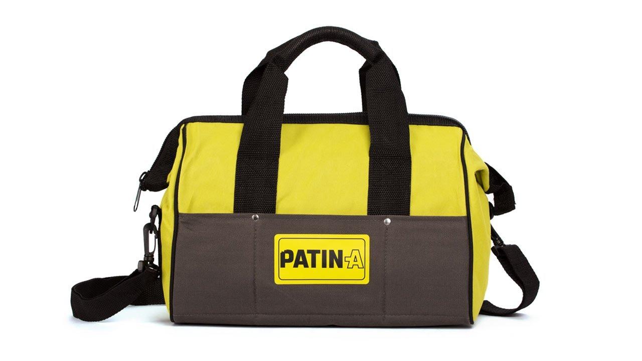 bc26fdd3ec180 Die günstige Set-Tasche von PATIN-A ☆