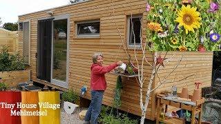 Tiny House Village Mehlmeisel-reportage Nach 3 Monate/gefällt Es Ihr?