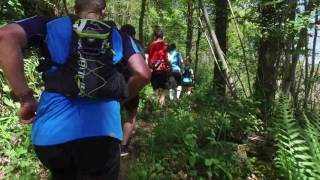 Grand Trail De La Charente 4K Ultra HD