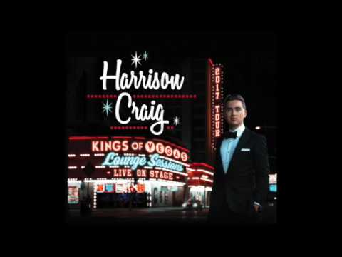 HARRISON CRAIG TALKS TO LEIGH DREW ABOUT THE KINGS OF VEGAS