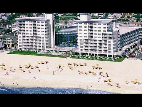 Princess Royale Hotel, Ocean City, Maryland, USA, 4 stars hotel
