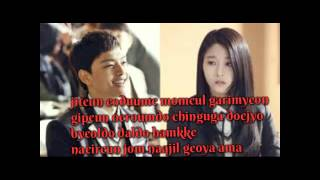 Video Orange Marmalade ost – Gonna Be Alright with lyrics download MP3, 3GP, MP4, WEBM, AVI, FLV Januari 2018