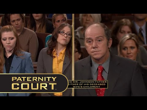 More Maintenance Than Planned! Repair Man Could Be Child's Dad ( Full Episode)   Paternity Court