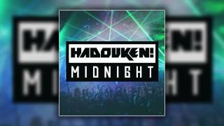 Hadouken! - Midnight (Cover Art)
